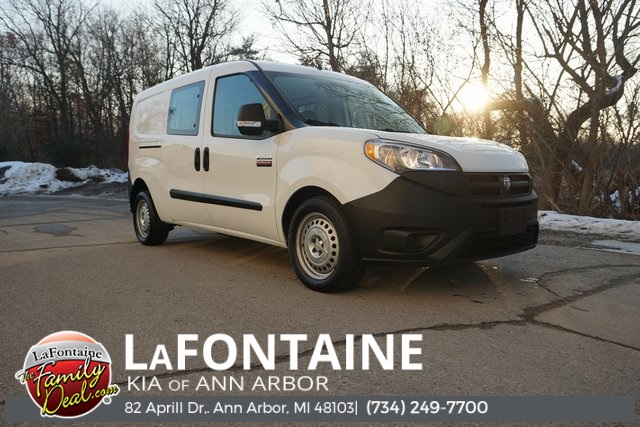 Pre-Owned 2016 Ram ProMaster City Base